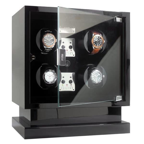 Watch winder Movimentador para Relógios Elma MTE Swiss Kubik S1 Orbita Seiko YT02a
