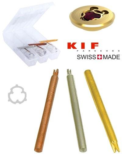 3 ferramentas KIF TRIOR
