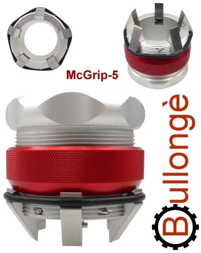 BULLONGÈ MxGrip-5 chave p. abrir fundo de relógios Breitling